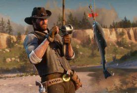 Red Dead Redemption 2 Wildtiere ausführlich