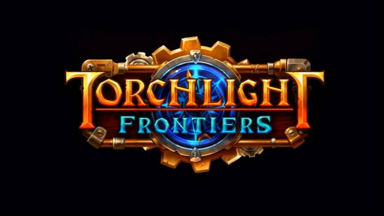 Torchlight Frontiers Announced with Trailer