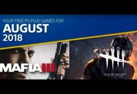 PlayStation Plus August Titel aufgedeckt