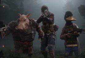 Mutant Year Zero: Weg nach Eden Erscheinungsdatum