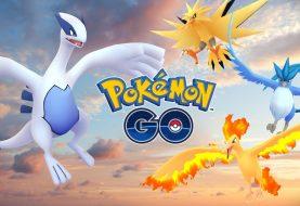 Freunde und Handel kommen diese Woche zu Pokémon GO