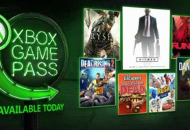 Xbox Game Pass August Additions Announced