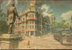 Red Dead Redemption 2 Städte und Grenzen Detailliert