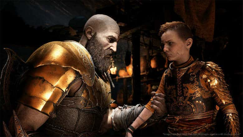 God of War Neues Spiel kommt später in diesem Monat