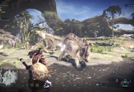 Monster Hunter World: Just as good on PC Review