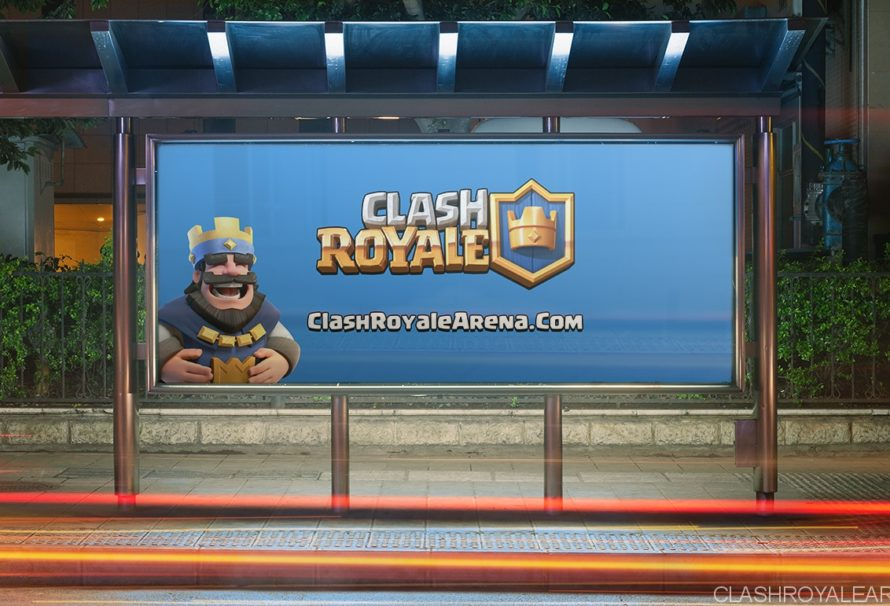 Clash Royale Juli Balancing Update