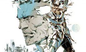 Metal Gear Solid 2 HD, Metal Gear Solid 3 HD kommt heute zu Xbox One Rückwärts Kompatibilität