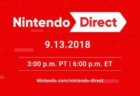 Delayed Nintendo Direct Will Air Tomorrow