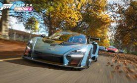 Forza Horizon 4 ist jetzt auf Xbox Game Pass verfügbar