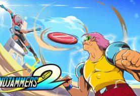 Windjammers 2 angekündigt, erster Trailer