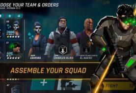 Tom Clancy Secret Project Alpha bringt Splinter Cell ins mobile Geschäft