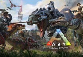 Ark: Survival Evolved startet am 14. Juni auf Android