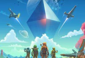 Das Sky Sky Vehicle Update von No Man ist jetzt auf der Xbox One verfügbar