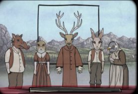 Point and Click Fortsetzung Rusty Lake Paradise ist jetzt out