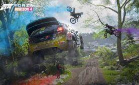 Xbox One X Bundle mit Forza Horizon 4 und Forza Motorsport 7 erscheint online