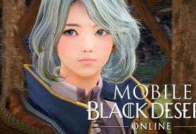 Black Desert Mobile wird im Jahr 2019 auf Android erscheinen