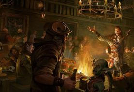 New games out this week | The Bard's Tale 4, Broken Sword 5, Fishing Sim World, Capcom's Beat 'Em Up Bundle and more