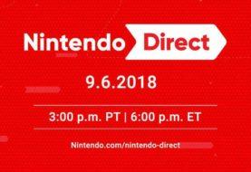 Aktualisiert: Die heutige Nintendo Direct wurde verschoben