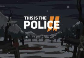 Dies ist der Trailer der Polizei 2, der uns für die Veröffentlichung der nächsten Woche überhäuft
