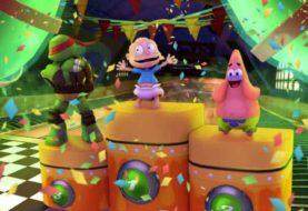 Nickelodeon Kart Racers Erscheinungsdatum bekannt gegeben