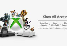 Xbox All-Inclusive ist offiziell