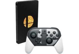 Super Smash Bros. Ultimate Special Edition Enthält Steelbook und Pro Controller
