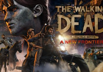 The Walking Dead: Eine neue Grenze - Ep5 Aus dem Gallows-Bericht
