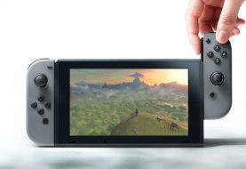 Nintendo NX wird im ersten Video als Nintendo Switch vorgestellt