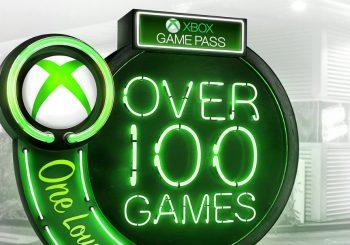 Sieben Spiele verlassen den Xbox Game Pass Ende