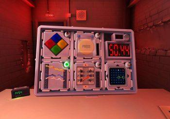 Sprechen Sie weiter und niemand explodiert auf Xbox One, PS4 und Switch gibt Spielern die Möglichkeit, ein Experte für Bombenabwehr zu sein!