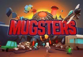 Mugsters startet auf Nintendo Switch, PC, PS4 und Xbox One