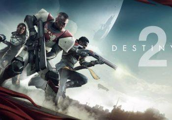 Schauen Sie sich den Destiny 2-Trailer an