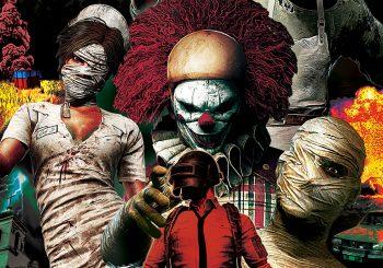 PUBG bestätigt die neuen Halloween-Skins für Survival of Horrors