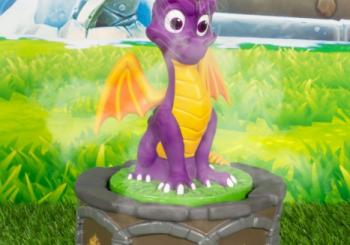 Vorbestellungen für Numskulls Spyro the Dragon Merch Range