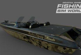 Vorbestellungsboni für Fishing Sim World