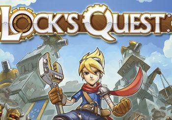 Quest-PC-Überprüfung des Schlosses