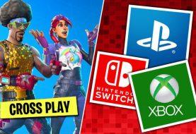 Fortnite PS4 CrossPlay News ANGEKÜNDIGT: Die PlayStation Crossplay Beta von Sony ist jetzt LIVE