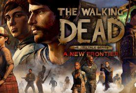 The Walking Dead: Eine neue Grenze - Ep4 Thicker Than Water Review
