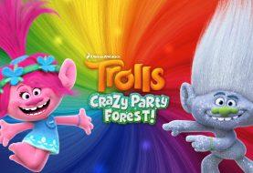 Ubisoft startet Trolle: Crazy Party Forest! auf iOS und Android