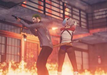 Der Joker und Harley Quinn kommen zu PUBG