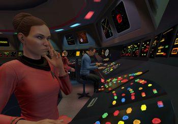 Star Trek: Bridge Crew PSVR Überprüfung