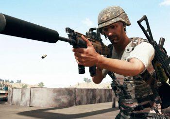Die Schlachtfelder von PlayerUnknown kündigen die Kampagne Fix