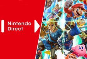 Nintendo Direct Smash Bros BESTÄTIGT: Nintendo Switch-Spielnachrichten kommen in dieser Woche