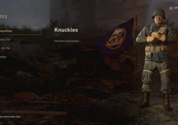 Die Call of Duty-Meisterschaft von beginnt