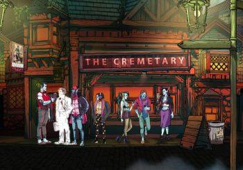 Wailing Heights verleiht dem musikalischen Abenteuer der Xbox One eine einzigartige übernatürliche Note