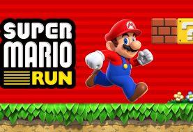Super Mario Run startet am 15. Dezember für iPhone und iPad