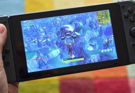 Fortnite on the Switch ist gut genug, um die Crossplay-Richtlinie von Sony noch blöder zu gestalten