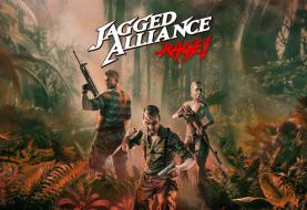 Zackige Allianz: Wut! Herbst-Veröffentlichung für Xbox One, PS4 und PC angekündigt