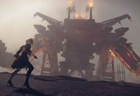 NieR: Automata startet auf PS4
