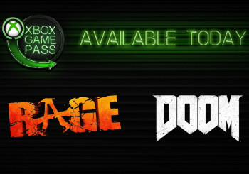 Werden Sie brutal, da RAGE und DOOM jetzt über den Xbox Game Pass verfügbar sind